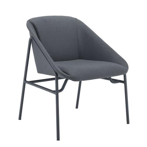 Ruby Reception Chair
