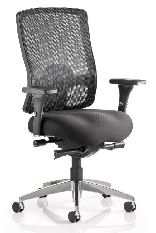 Regent Mesh Back Office Chair