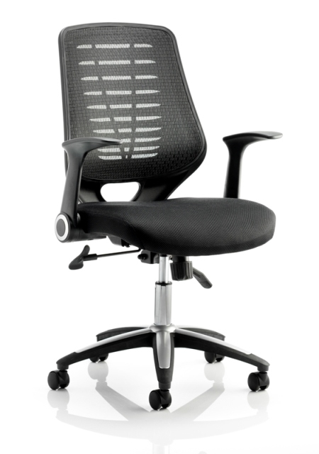 Relay Airmesh Office Chair