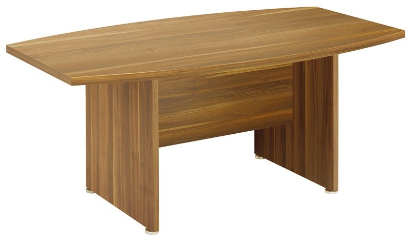 Regent 2.4m Boardroom Table