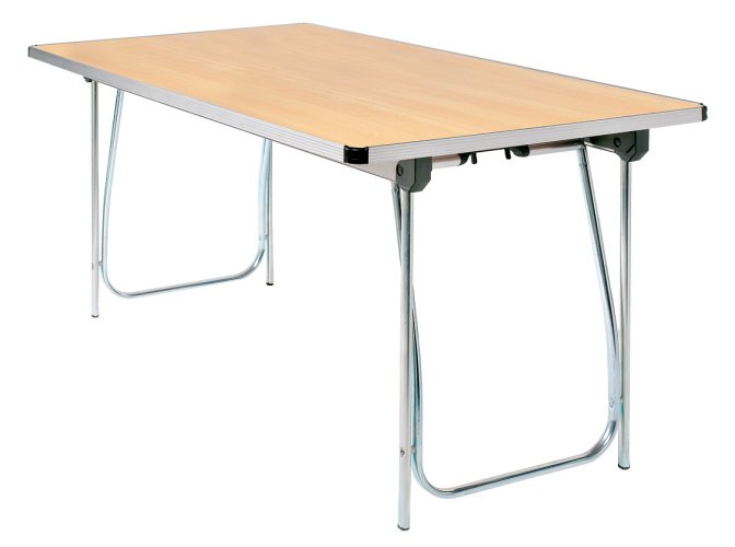 Universal Folding Table
