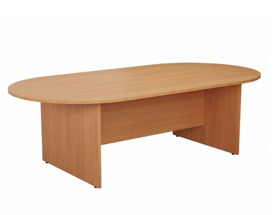 Smart 2400mm Boardroom Table