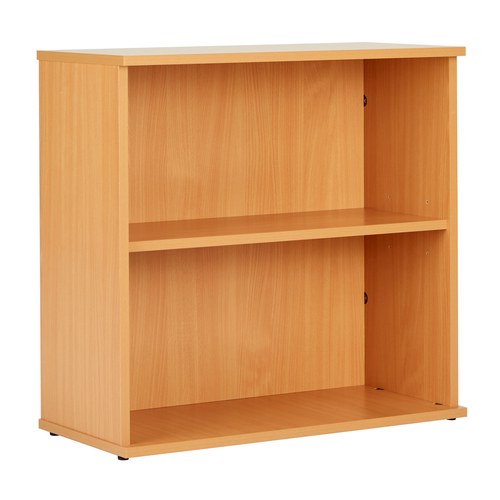 Eco 18 Premium Bookcase with 726mm Height