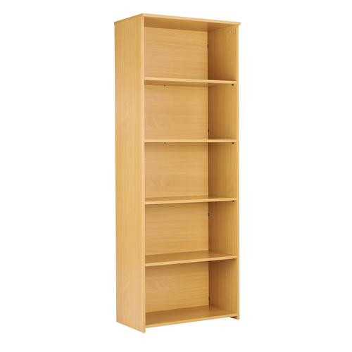 Eco 18 Premium Bookcase with 2000mm Height