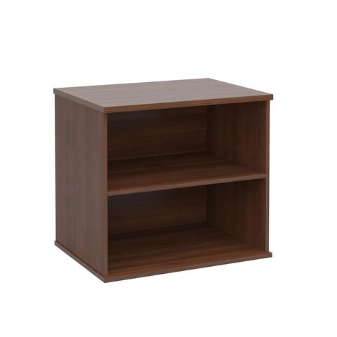 Duo Desk High Bookcase With 725mm Height