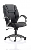 Galloway Executive Chair With Arms