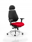 Chiro Plus Ultimate With Headrest Bespoke Colour Seat