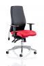 Onyx Without Headrest Bespoke Colour Seat