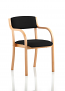 Madrid Visitor Chair  (CLONE)