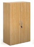 Relax Cupboards with 1230mm Height