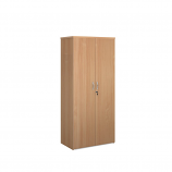 Relax Universal Double Door 1790mm Height Cupboard
