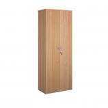 Relax Universal Double Door 2140mm Height Cupboard