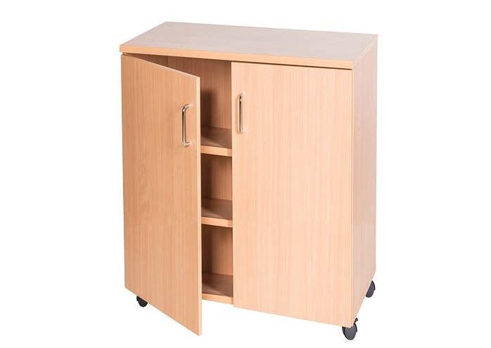 Double Door Cupboard - 779mm High
