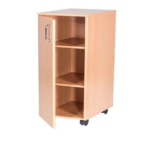 Single Door Cupboard - 779mm High