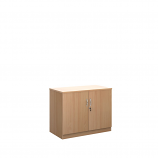 Relax Systems Double Door 800mm Height Cupboard
