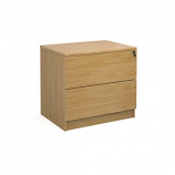 Relax Executive Two Drawer Side Filer