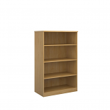 Relax Deluxe 1600mm Height Bookcases