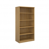 Relax Bookcase with 2030mm Height
