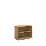 Relax Deluxe 800mm Height Bookcases
