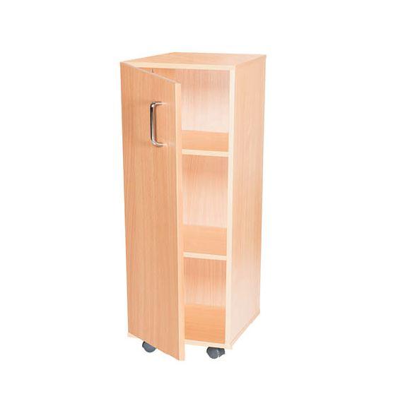 Single Bay Storage Cupboard - 943mm High