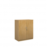 Relax Systems Double Door 1200mm Height Cupboard
