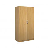 Relax Systems Double Door 2000mm Height Cupboard