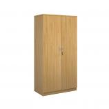 Relax Systems Double Door 2000mm Height Cupboard