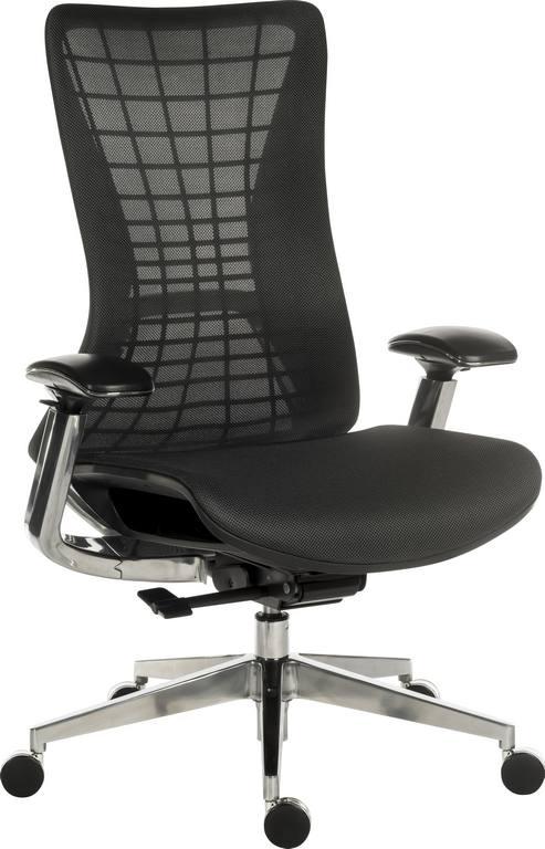 Quantum Executive Mesh chair