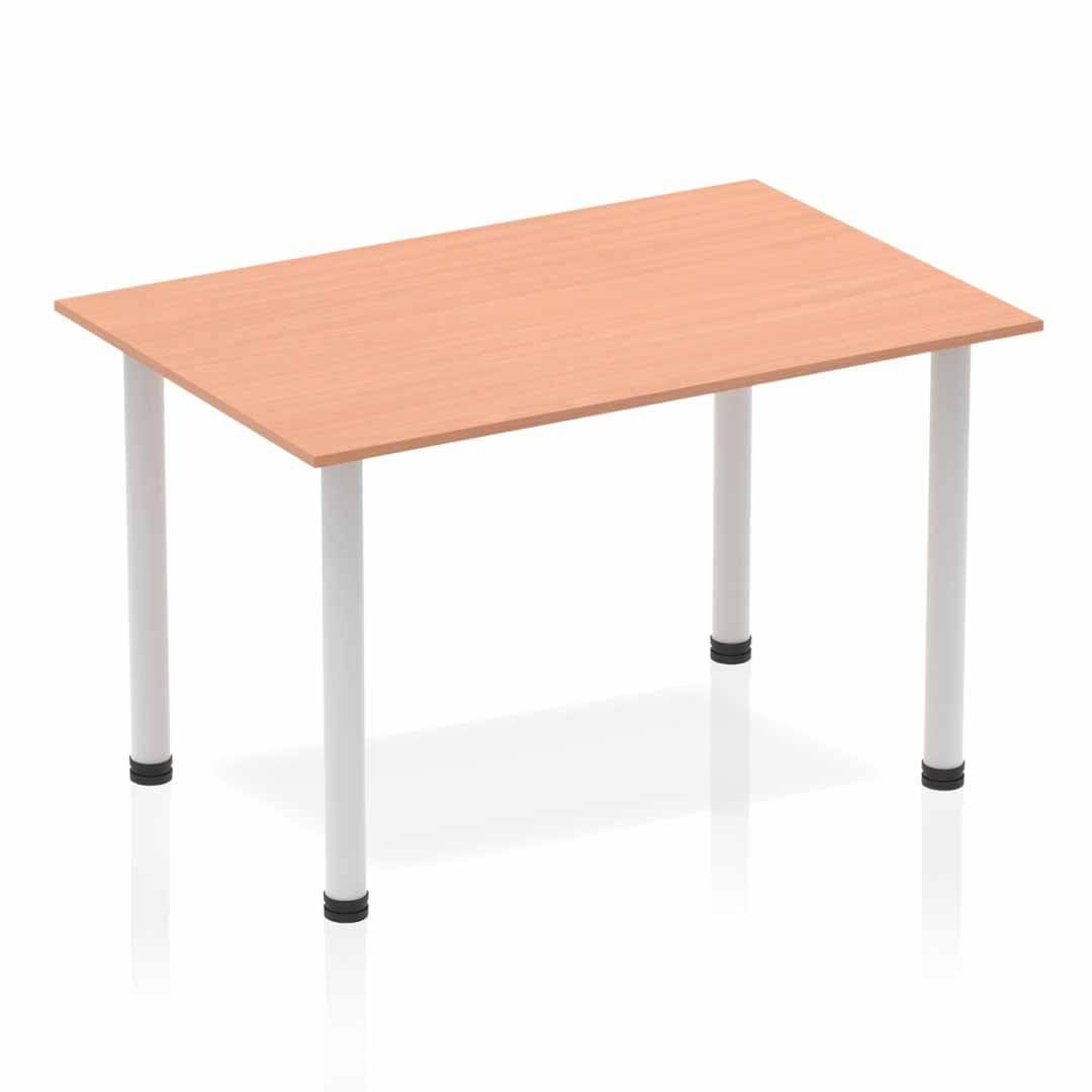 Impulse Straight Table