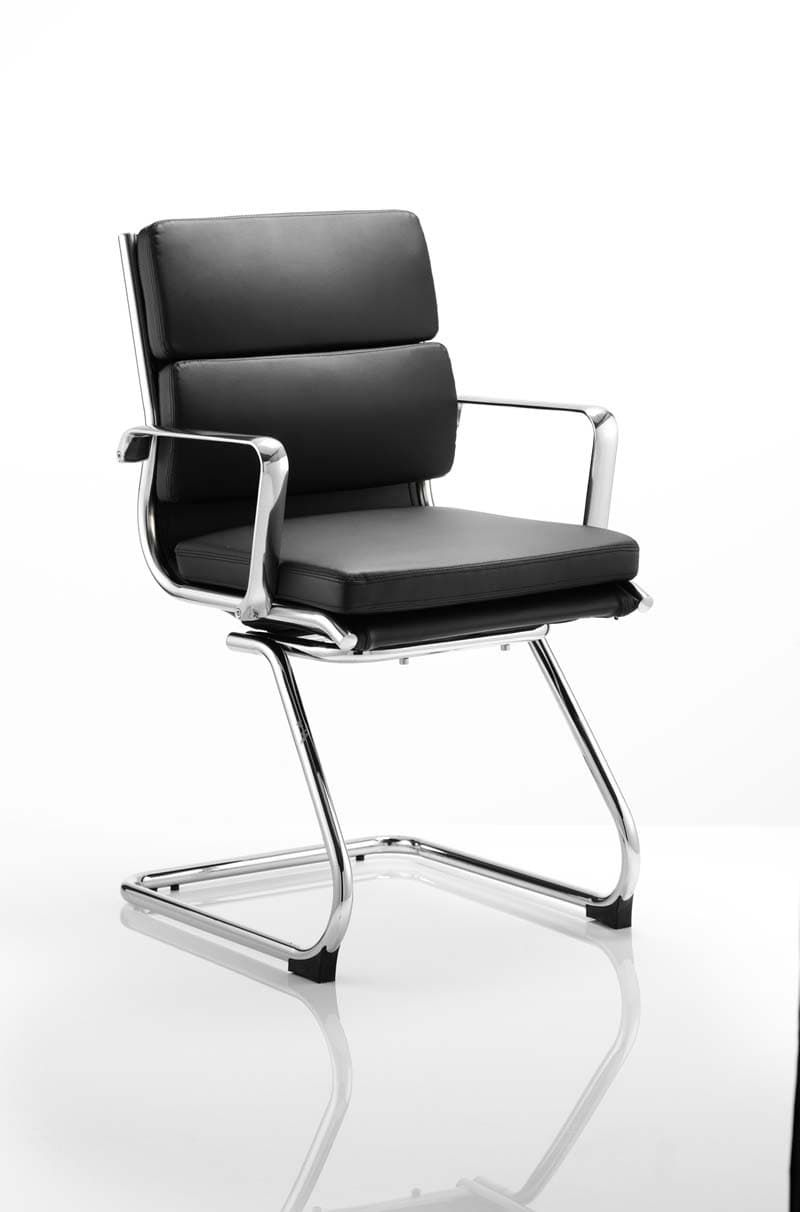 Savoy Visitor Cantilever Chair