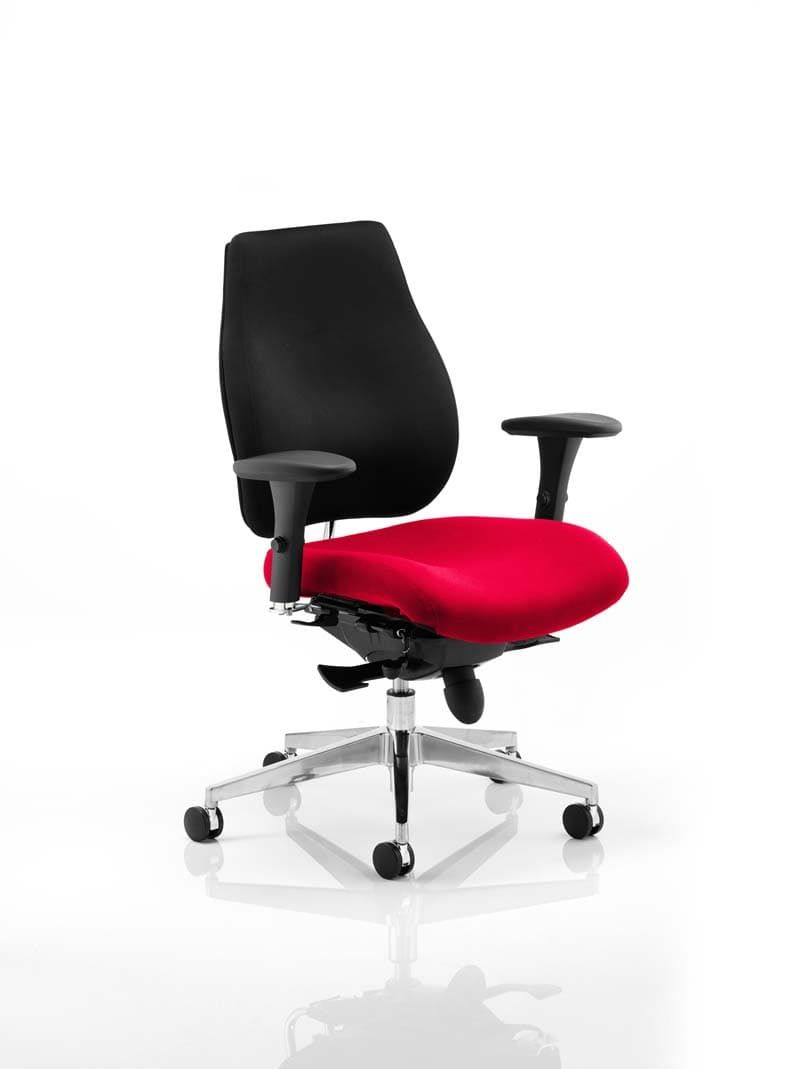 Chiro Plus Bespoke Colour Seat