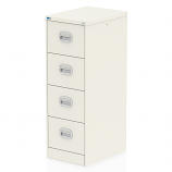 Qube 4 Drawer Filing Cabinet