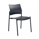 FLORENCE PLASTIC SIDE CHAIR