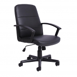 Gomez Leather Office Chair
