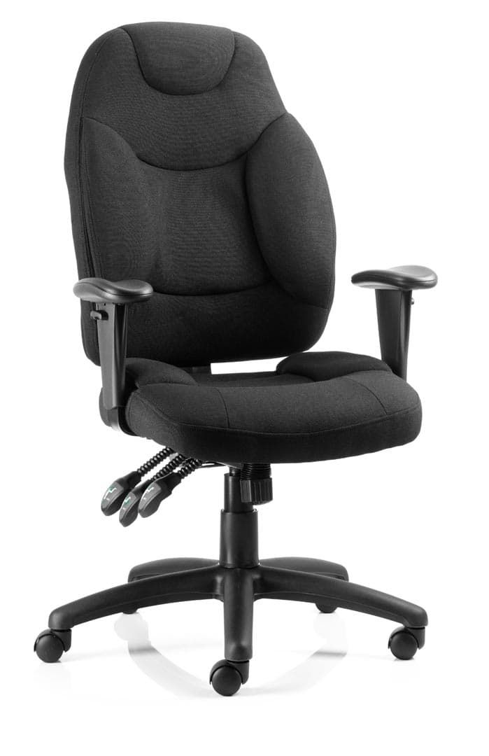 Galaxy Task Operator Chair