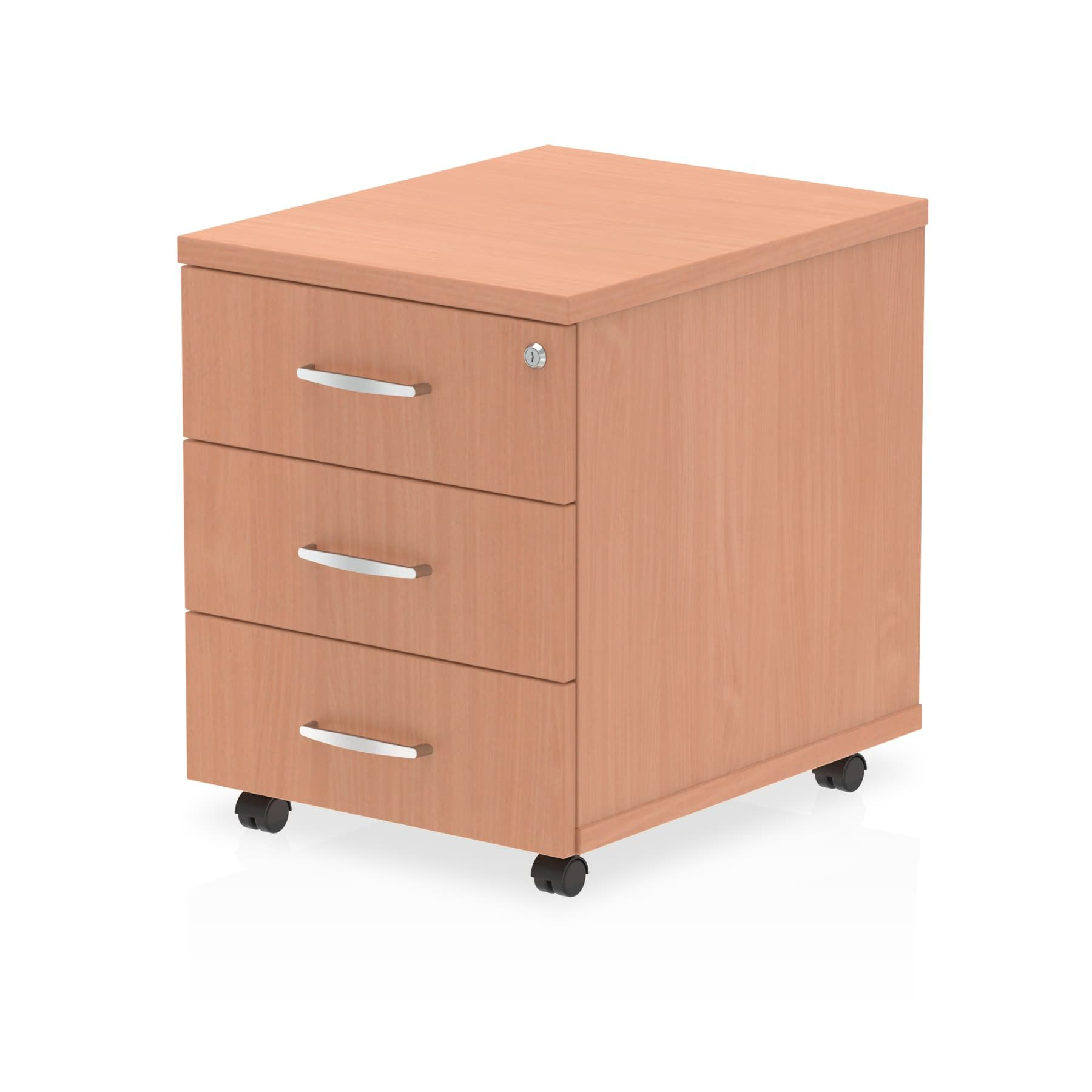 Impulse Mobile Pedestal 3 Drawer
