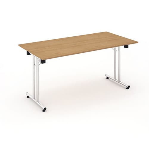 Impulse Folding Rectangular Table 1200