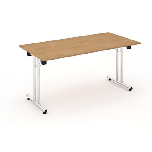 Impulse Folding Rectangular Table 1200