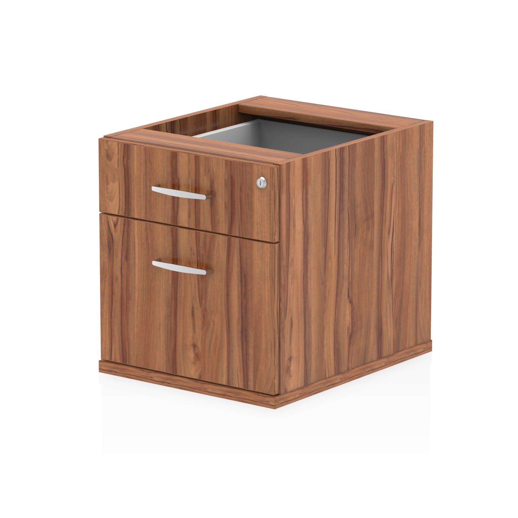 Impulse Fixed Pedestal 2 Drawer with 410mm Height