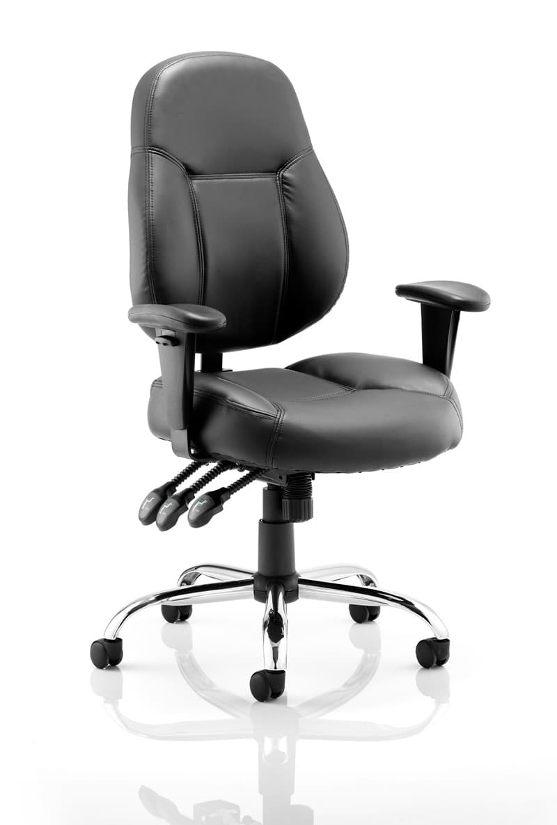 Storm Task Operator Chair