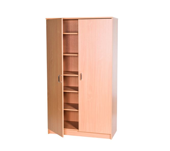 Relax Premium 2000mm High 1000mm Wide Cupboard