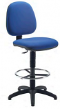 Zoom Mid Back Operator Chair