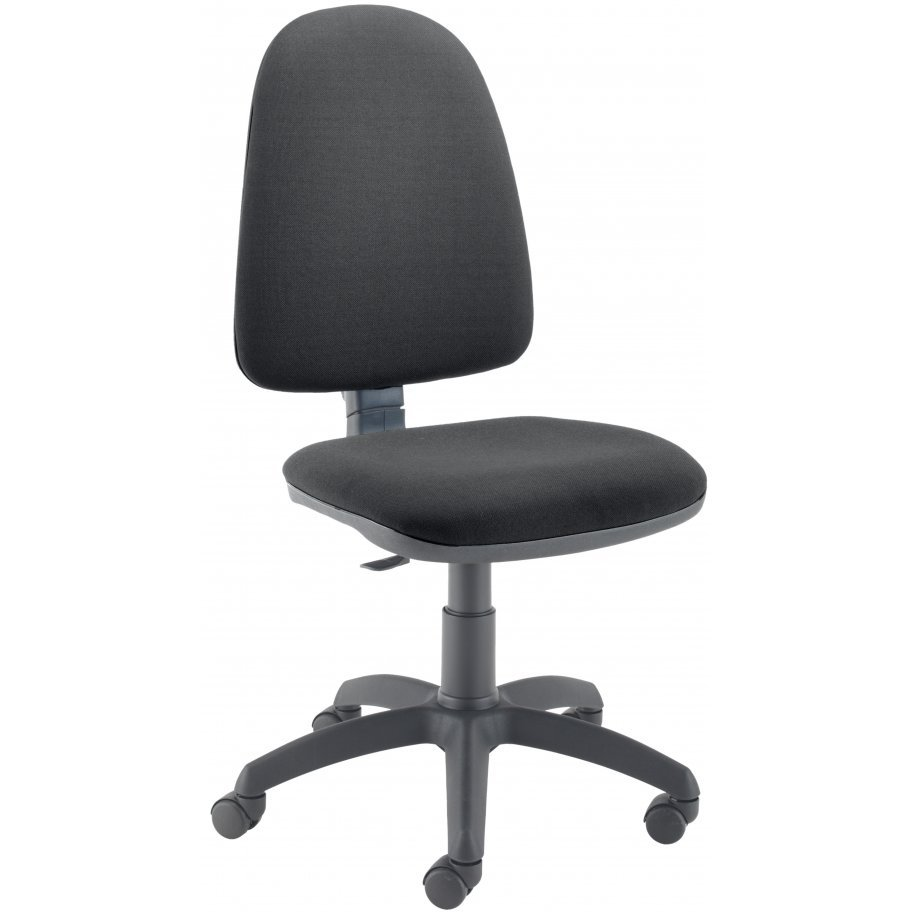 Zoom High Back Operator Chair