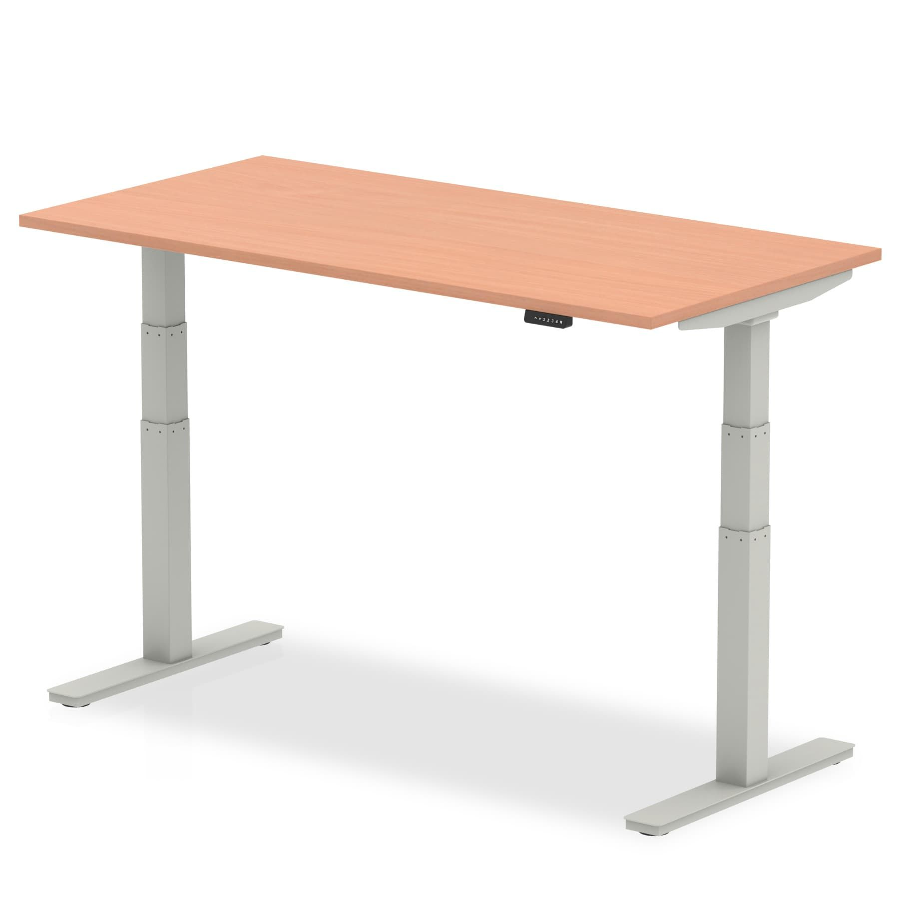 Air Height Adjustable Desk