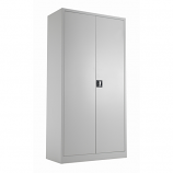 Relax Steel Double Door 1800mm Height Cupboard