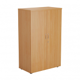 Essentials - 1600mm High Cupboard