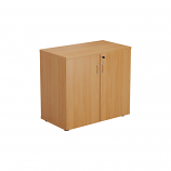 Essentials - 730mm High Cupboard