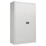Bisley Contract Cupboard 1800mm Height