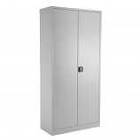 Relax Steel Double Door 2000mm Height Cupboard