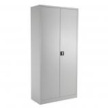 Relax Steel Double Door 2000mm Height Cupboard